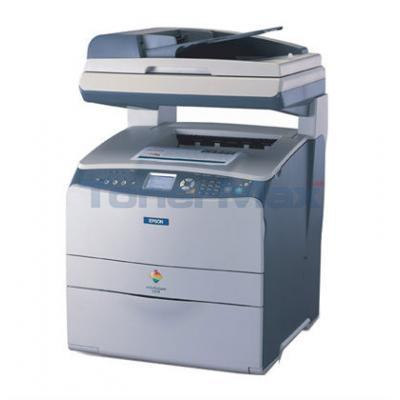 Epson AcuLaser CX11N